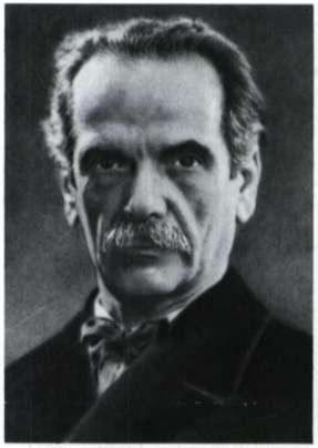Βουτιερίδης, Ηλίας (Σουλινά Ρουμανίας, 1874 - Αθήνα, 1941)