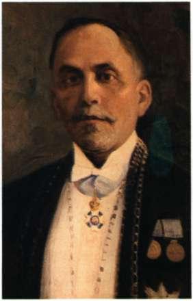 Γαζέπης, Γεώργιος (Χαλκίδα, 1860 - Αθήνα, 1929)