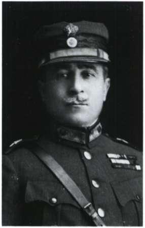 Γαργαλίδης, Παναγιώτης (Μεσσήνη, 1870 - Καλαμάτα, 1942)